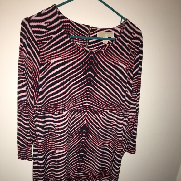 MICHAEL Michael Kors Dresses & Skirts - Size 14 Michael Kors zipback easy wear shift dress